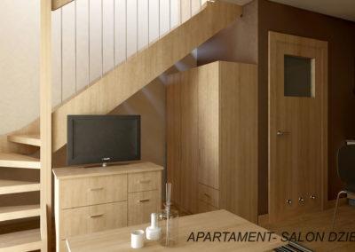apartament 3-1